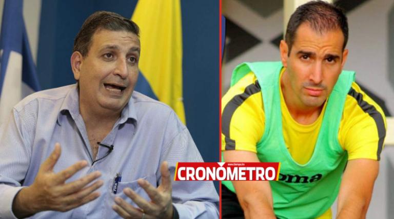 Títulos de «Tony Hernández» no son avalados por FIFA