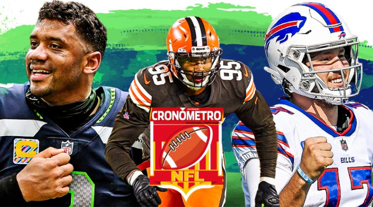 Conoce los encuentros más llamativos de la Semana 5 en la NFL