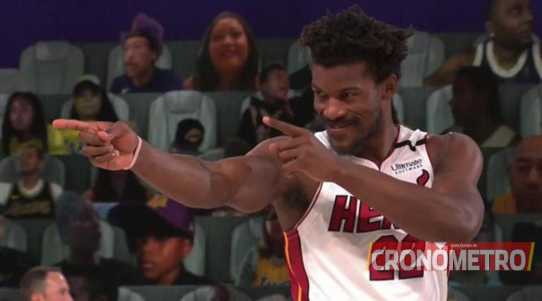 FINALES NBA: Los Heat sobreviven para luchar un juego más