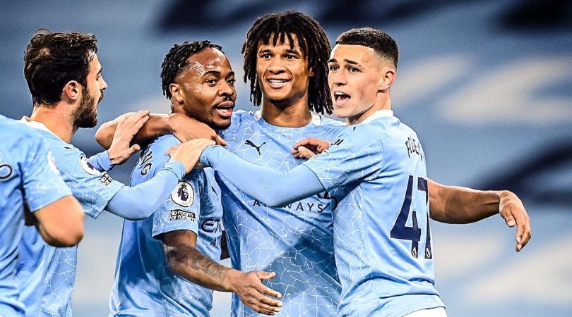 Premier League: Agüero regresa a las canchas en trabajada victoria del City