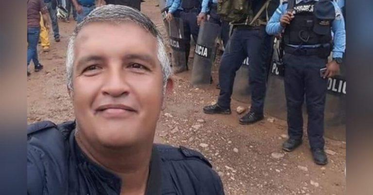 Asesinato de Luis Almendares: Policía allana casas y espera órdenes de captura