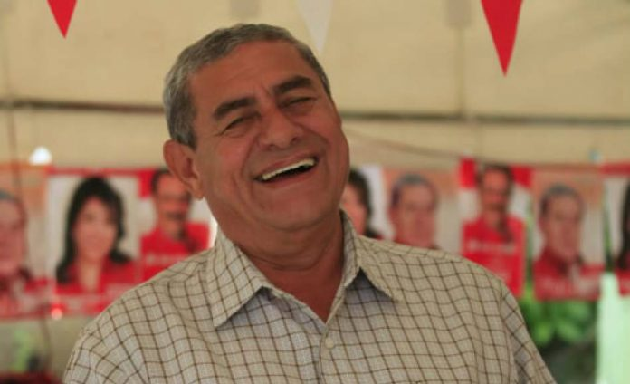 Partido Liberal restitución Leopoldo Crivelli