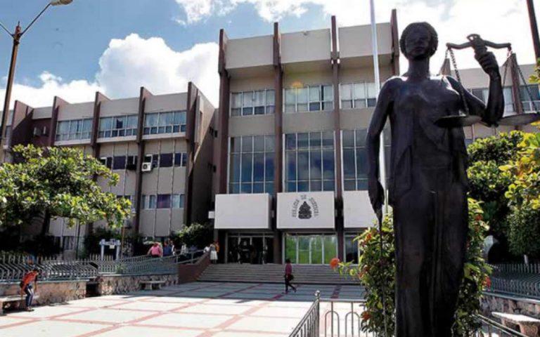 Estudio: 78 meses tarda juicio por corrupción en tribunales hondureños