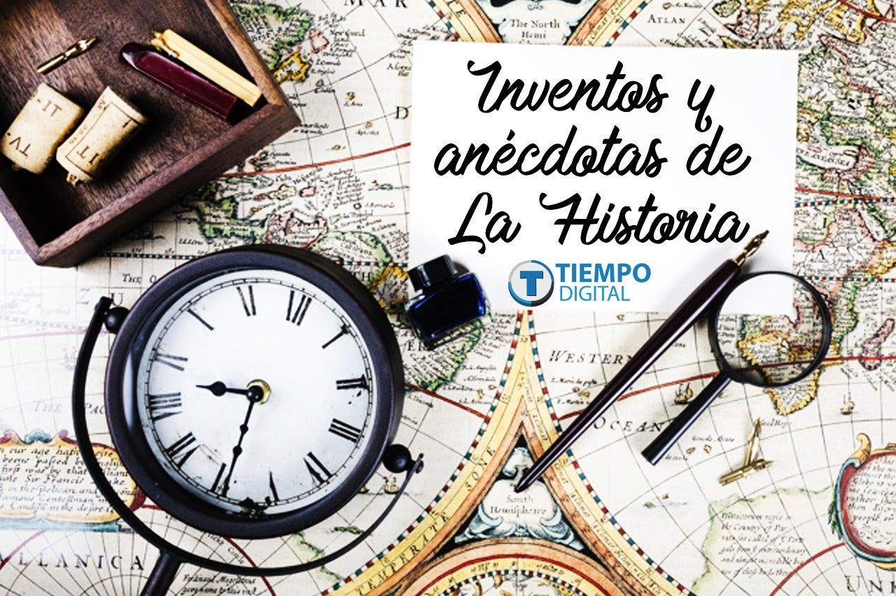 Inventos de la Historia