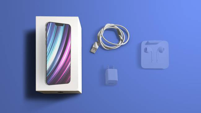 iPhone sin cargador