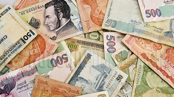 endeudamiento Honduras