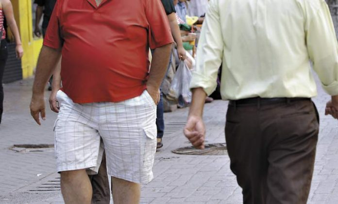 sobrepeso hondureños pandemia