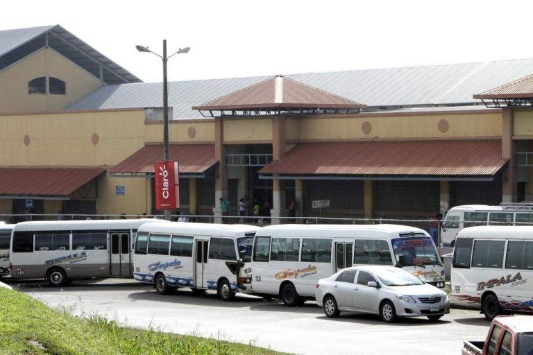 Transporte interurbano y urbano laborando en SPS; conozca qué rutas