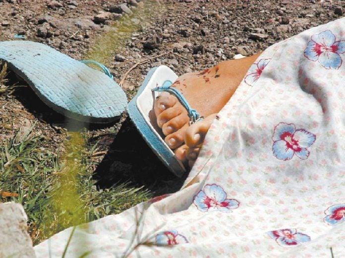 impunidad femicidios en Honduras