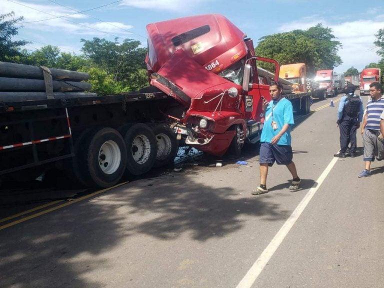 Sobrecarga habría ocasionado accidente donde rastrero murió aplastado