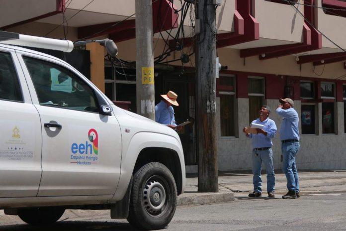 EEH denuncian cortes