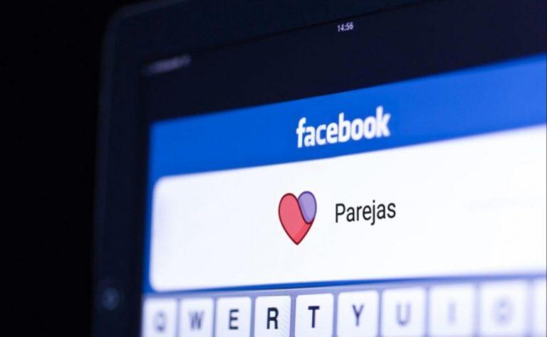 Facebook Parejas: El «Tinder» de FB ya está disponible para ligar