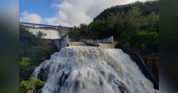 pérdida de agua en represas Tegucigalpa