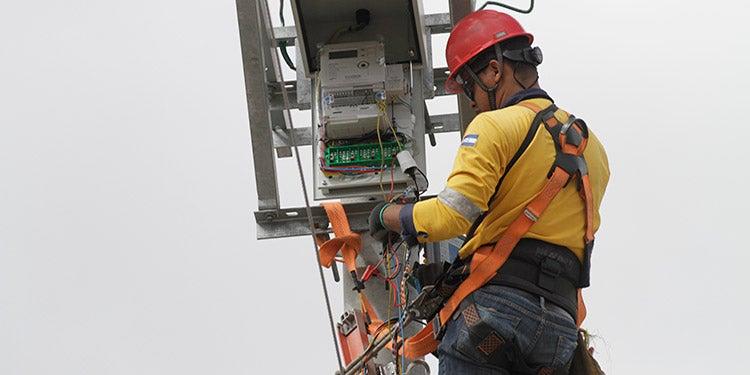 JUEVES: EEH anuncia cortes de energía para seis departamentos del país