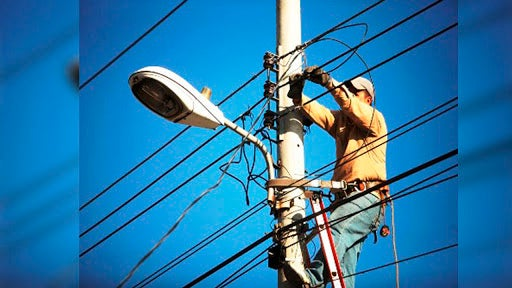 cortes de energía Honduras
