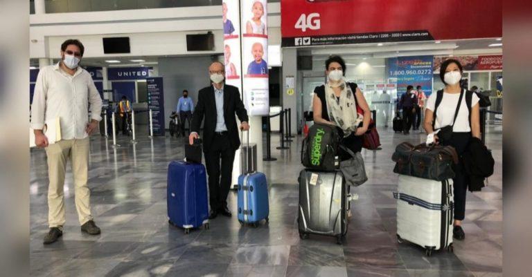 Misión alemana llega a Honduras para apoyar la lucha contra la pandemia