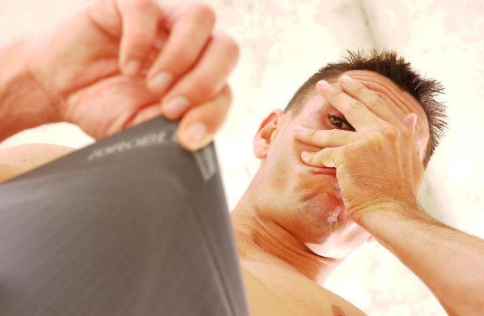 hombres diabetes disfunción eréctil