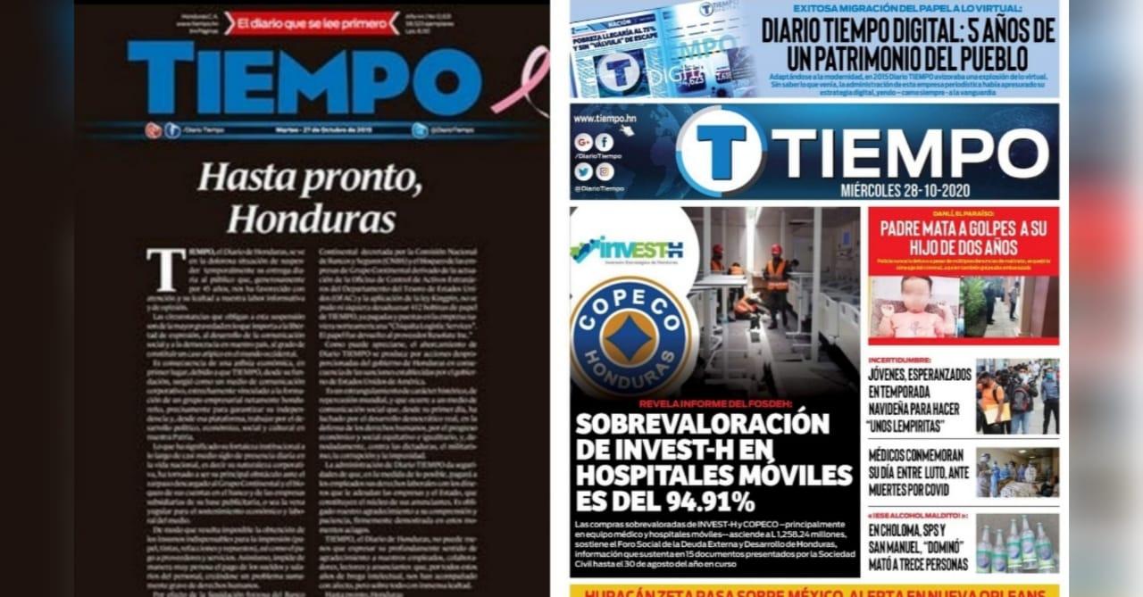 aniversario Diario Tiempo Digital