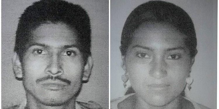 """TGU: 11 años de cárcel para pareja que mató a mujer; todo empezó por """"leche derramada"""""""