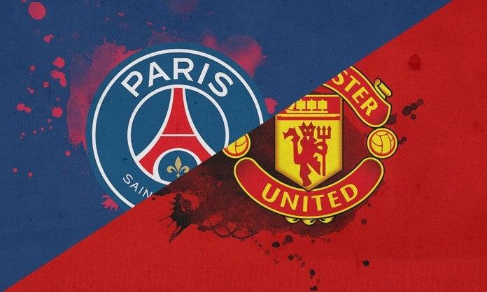 PREVIA: PSG vs. Manchester United, el partido llamativo de la Champions League