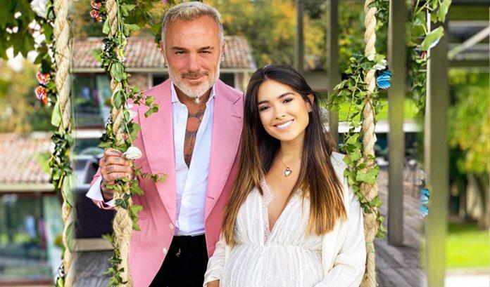 Sharon y Gian