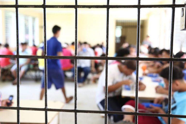 INAMI: Ocupación en centros para menores infractores baja más de 50 %