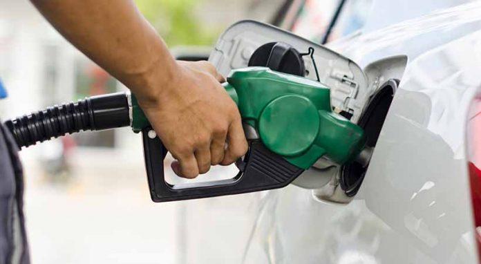 gasolina Honduras