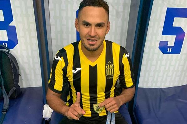 Danilo Tobias