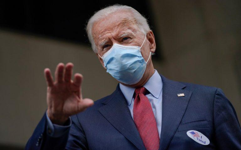 Joe Biden: Se compromete a reunir a familias migrantes separadas si llega a presidencia de EEUU