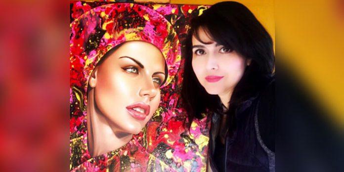 artista hondureña concurso ONU