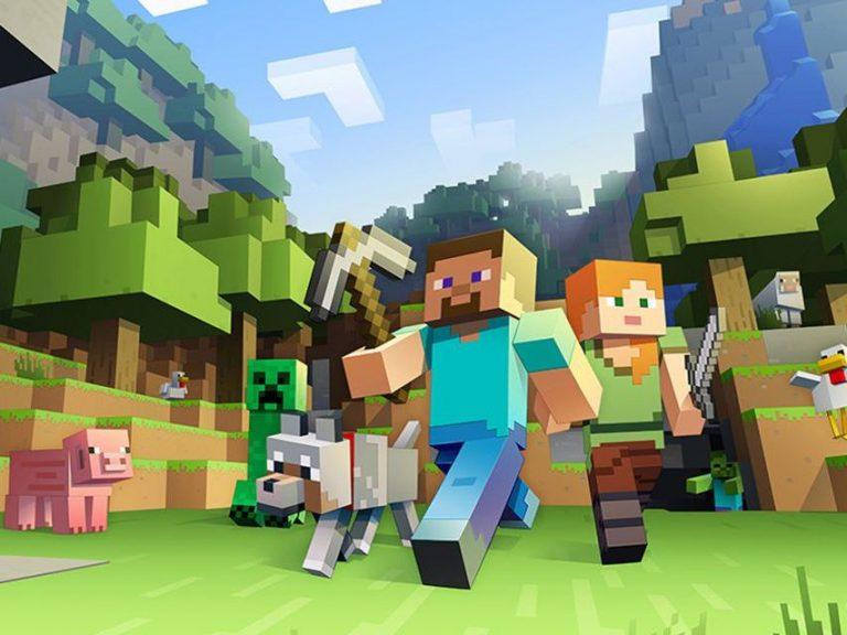 ¿Minecraft está muerto? La cantidad de usuarios mensuales es sorpresiva