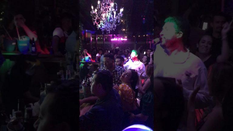 Hasta L200,000 del multa: Policía llega a bar donde hubo mega fiesta sin mascarillas