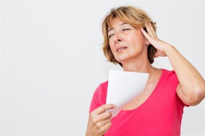 diabetes y menopausia