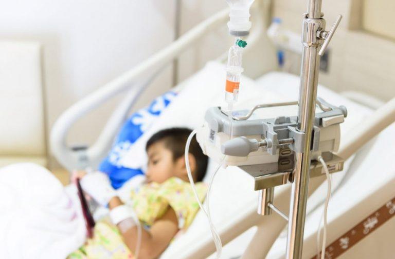 SPS: aumentan hospitalizaciones de niños con COVID-19 en el IHSS