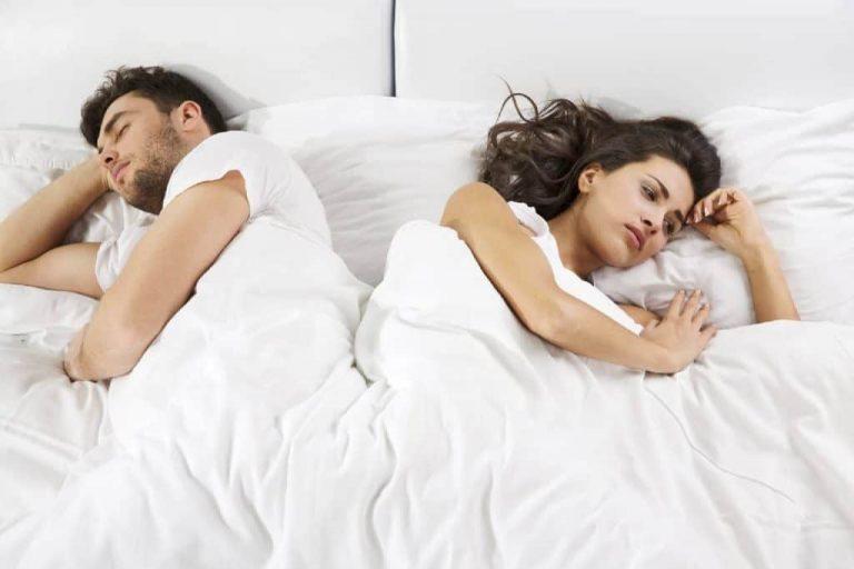 ¿Por qué mi pareja ya no me toca? La psicología lo explica