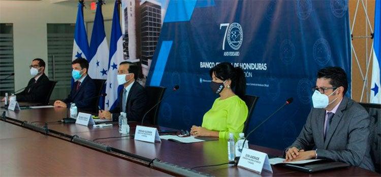 Los cuatro compromisos de Honduras y el FMI: ¿qué implican para 2021?