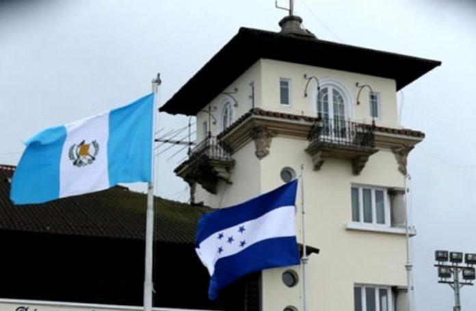 unión aduanera honduras y guatemala