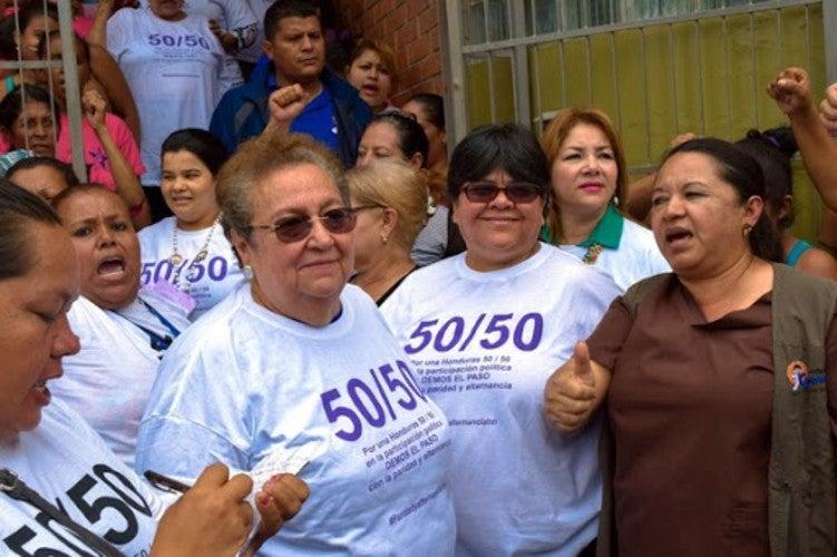 Paridad y alternancia de género: Normativas aprobadas en Ley Electoral