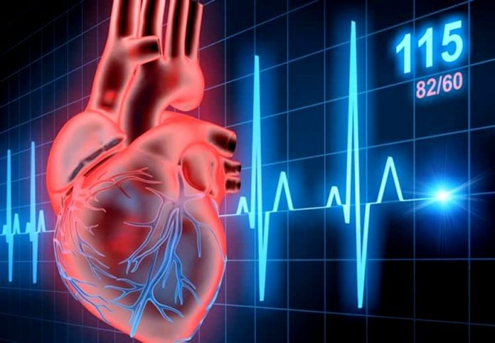 coronavirus problemas cardíacos