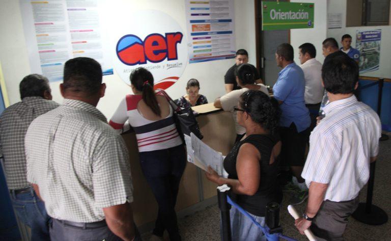 Alcaldías darán 10 % de descuento en pago de bienes inmuebles hasta el 31 de octubre