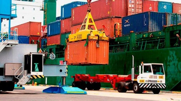 Caída de exportaciones en Honduras