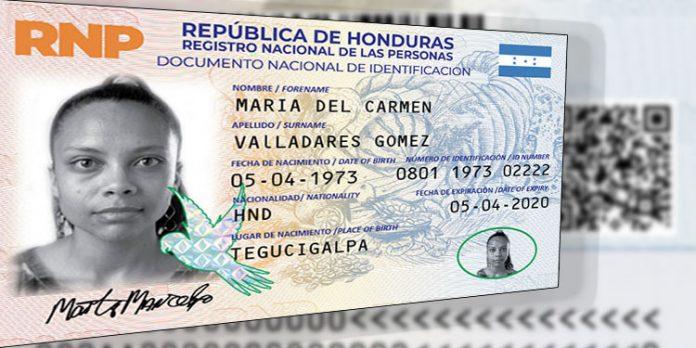 rnp contrato emisión nueva identidad