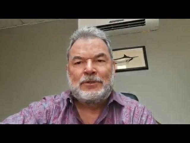 ¡Ni siquiera como alcalde! Roberto Contreras no participará en elecciones