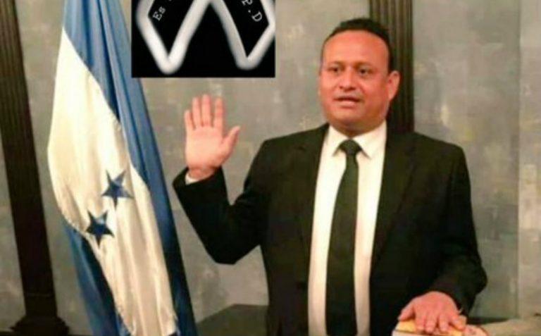 Hallan muerto dentro de su casa a magistrado de Corte de Apelaciones en Copán