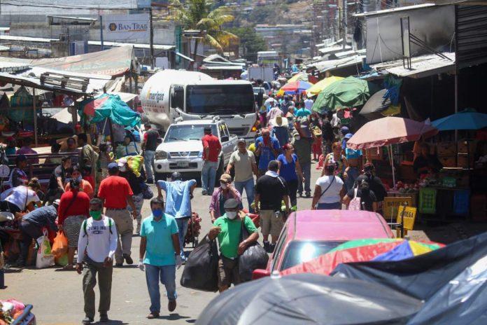 qué dígitos circulan en Honduras