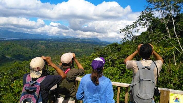 Doctores hondureños brindan consejos a viajeros en Feriado Morazánico