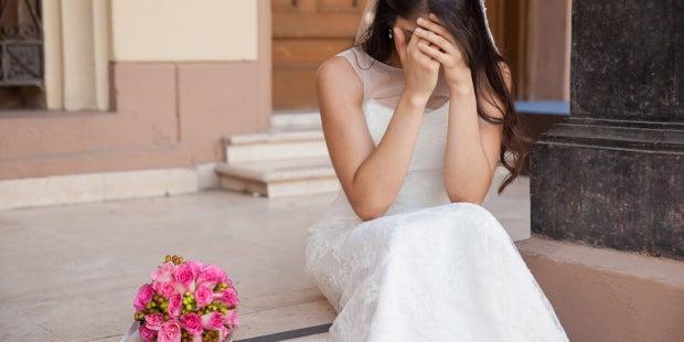 dudas antes de la boda