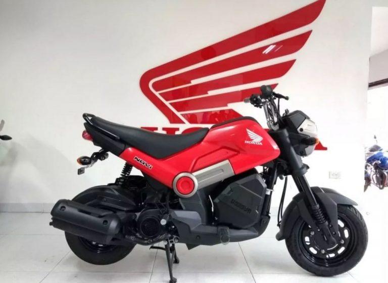 Motos Honda, las número 1 en preferencia de usuarios, según revista Summa
