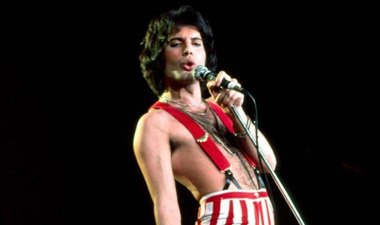 FARÁNDULA | Hace 29 años murió la leyenda del rock, Freddie Mercury
