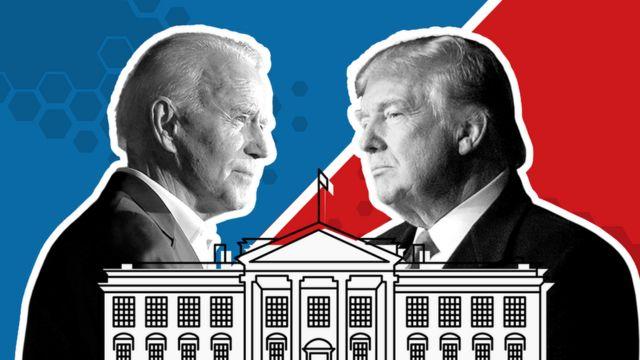 EEUU: Donald Trump cede ante traspaso de poder a Joe Biden